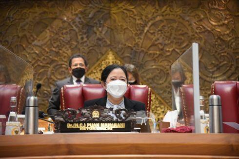 Puan Minta Aparat Segera Tangkap Pihak yang Bertanggung Jawab atas Teror di Makassar dan Mabes Polri
