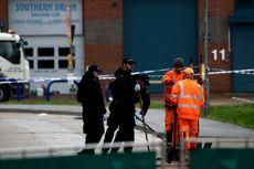 39 Warganya Diduga Mayat di Kontainer Truk Inggris, Kedubes China Kirim Tim
