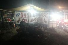 3 Fakta Polisi Marahi Penjual Nasi Bebek karena Teh Hangat Rp 1.000