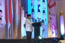 Ketua Majelis Syuro: Saya Ingin PKS Tak Jadi Partai Menengah di Pemilu 2024