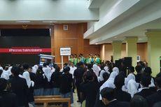 Utus Wapres ke KPK, Jokowi Pilih Peringati Hari Antikorupsi Sedunia di SMK 57