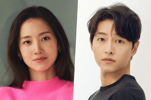 Shin Hyun Bin Akan Jadi Lawan Main Song Joong Ki di Chaebol Family's Youngest Son