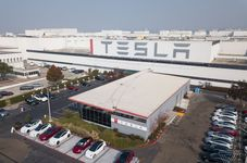 Tesla Delegations to Discuss Investment in Indonesia's Electric Vehicle Industry Next Year