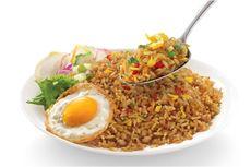 Berapa Jumlah Kalori Nasi Goreng? Ini Penjelasannya