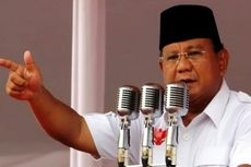 Prabowo: Kalau Rakyat Sejahtera, Ketahanan Kita Kuat