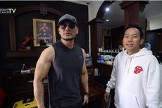 Tampilkan Sulap di TV, Denny Cagur Dibenci Beberapa Grup Pesulap