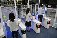 2020, Bandara Narita Akan Operasikan Kamera Pengenal Wajah