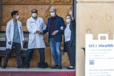Bill Clinton Keluar dari Rumah Sakit, Begini Kondisi Kesehatannya