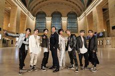 Intip Penampilan BTS di Tonight Show, Mana Favoritmu?
