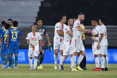 Persib Bandung Vs Persija Jakarta, Pelajaran Bagi Macan Kemayoran