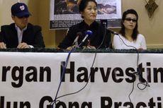 AS Beri Sanksi ke Pejabat China atas