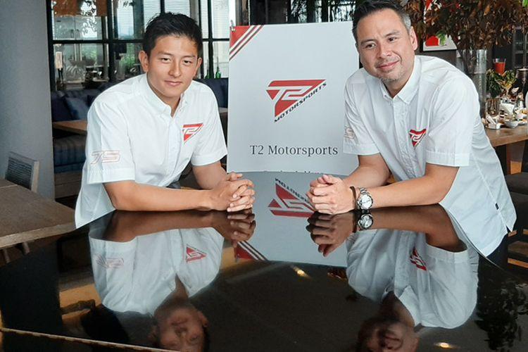 Rio Haryanto dan David Tjipto siap berlaga di Asian Le Mans Series