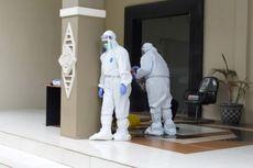 Kasus Positif Covid-19 di DPRD Lamongan Terus Bertambah, Total 24 Orang Terinfeksi Corona
