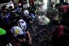 Viral Video Warga Panen Lele di Serpong, Ini Penjelasan Polisi