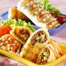 Resep Roti Gulung Isi Daging Giling, Camilan Praktis dari Daging Kurban