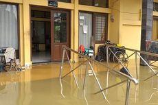 Wagub Kaltim Sebut APBD Tak Mampu Tangani Banjir Samarinda, Butuh Bantuan Pusat