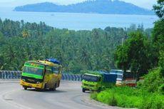 Pemerintah Siapkan Alat Berat di Sejumlah Titik Rawan Longsor Lintas Sumatera