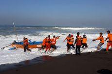 Hari ke-6, Pencarian Legenda Persis Solo Ferry Anto Difokuskan ke Pantai Kulon Progo