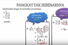 Panduan Orangtua SD Dampingi Belajar dari Rumah di TVRI, 6 Agustus 2020