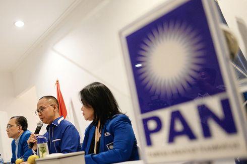 Sekjen PAN Akui Perlu Ada Perbaikan Kinerja Anggota Parpol dan DPR