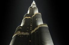India dan Iran, Pembeli Terbanyak Apartemen Burj Khalifa