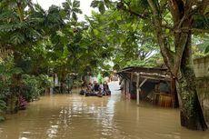 1.237 Rumah Terendam Banjir di Lebak, Warga Diminta Waspada Bencana dalam Tiga Hari ke Depan