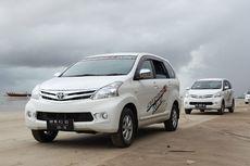Toyota Pasang Target Realistis untuk Avanza
