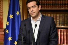 Parlemen Yunani Setujui Reformasi Kedua Demi Dapat Kucuran Dana Talangan
