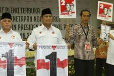 JK Bertanya Suami Istri Ada Berapa, Jokowi Ikut Tertawa