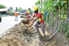 Tahun 2022, Pemerintah Targetkan 81.200 Tenaga Konstruksi Bersertifikat
