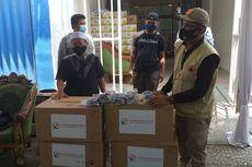Pernikahan Putri Rizieq Shihab Difasilitasi 20.000 Masker, Ini Kata Jubir Satgas Covid-19