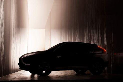 Mitsubishi Siap Luncurkan Eclipse Cross PHEV
