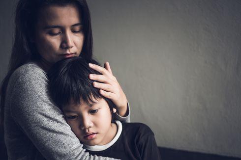 Mengapa Anak Laki-laki Sangat Terikat dengan Ibunya?