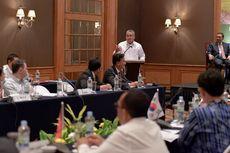 Dana Desa untuk Infrastruktur Buat Pendapatan Petani Meningkat