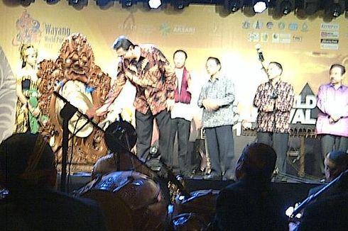 Basuki Minta Maaf jika Jakarta Masih Macet