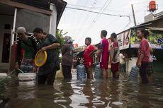 BNPB: Kalau Banjir Hari Libur, Kekagetannya Luar Biasa...