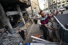 Hamas Berjanji Tidak Akan Menyentuh