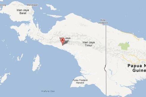 Timika Masih Mencekam, Sekolah Diliburkan