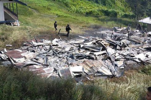 Pelabelan KKB Teroris, Jalan Terjal Akhiri Siklus Kekerasan di Papua