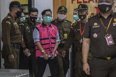 Kejagung Periksa Tersangka Andi Irfan Jaya di Rutan KPK