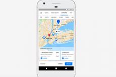 Mesin Pencari Google Permudah Cari Tiket Pesawat Murah