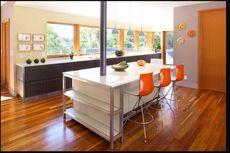 Posisi Jendela yang Bikin Cantik Dapur Anda