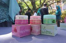 Mahasiswa Universitas Brawijaya Ciptakan Kosmetik dari Kulit Kelinci