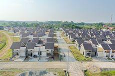 Proyek Citra Swarna Terus Berlanjut dengan Investasi Rp 1,5 Triliun