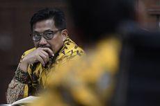 Pengembangan Kasus Suap, Bowo Sidik Diperiksa KPK