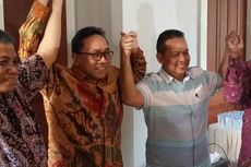 Tiga Alasan Soetrisno Bachir Dukung Zulkifli Hasan Jadi Ketua Umum PAN