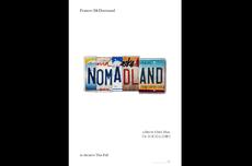 Nomadland Dinobatkan sebagai Best Picture Drama di Golden Globes 2021