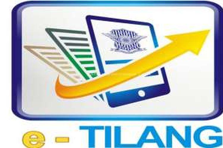 Aplikasi E-Tilang