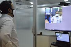Inovatif, Mahasiswa di Semarang Ciptakan Alat Pendeteksi Suhu dan Masker