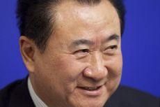 Bisnis Properti Sulap Wang Jianlin Jadi Orang Terkaya China